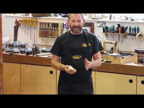 How To Apply Wax Polish To A Pine Kitchen Table