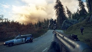 Generation Zero Beta Nuevo Survival en Cooperativo