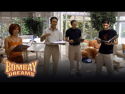 Convincing Andrew Lloyd Webber   Bombay Dreams