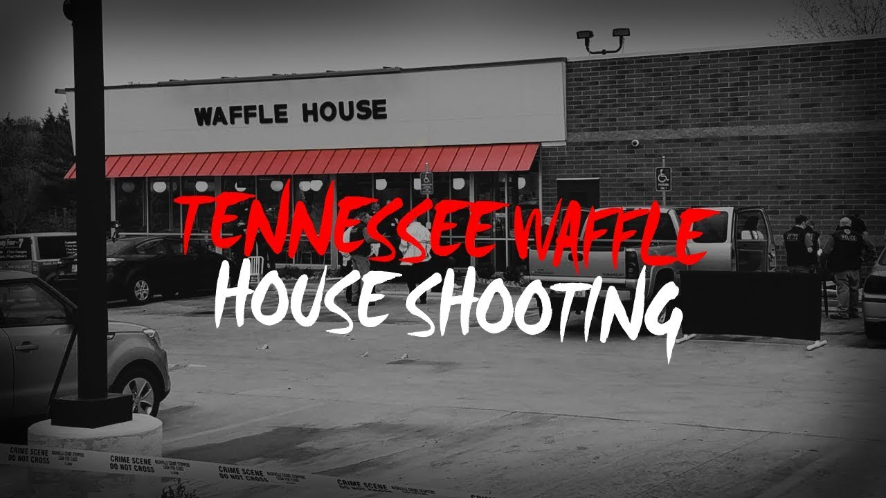 A 29-year-old man saved numerous lives during Tennessee Waffle House shooting ...