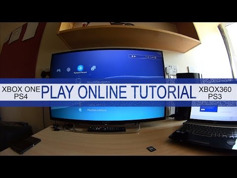 How To Play Online In University Dorms/Halls (Any Console)