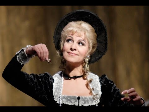Faust - The Jewel Song (Angela Gheorghiu, The Royal Opera)
