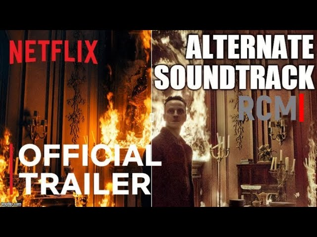Dark Season 3 Trailer ALTERNATE SOUNDTRACK RCM|  Rob Cavallo Music Production - Trailer Composer