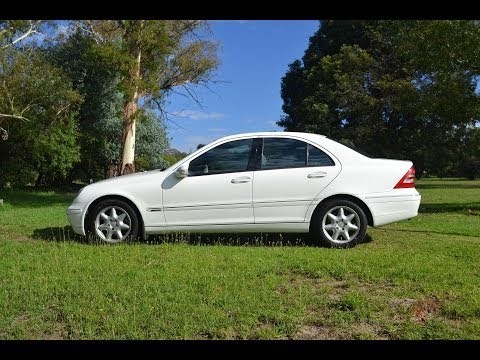 Vote no on s mercedes c270 cdi car for Mercedes benz franchise