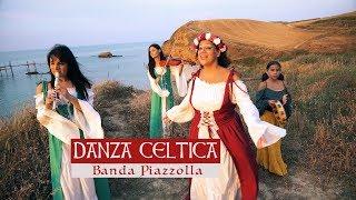 DANZA CELTICA - Banda Piazzolla