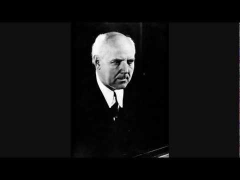 """Walter Gieseking & Herbert von Karajan Beethoven Piano Concerto No.5, Op.73 """"Emperor"""""""
