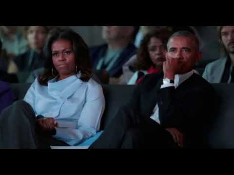 Netflix Learns The Hard Way That Hiring Barack & Michelle Was A Disastrous Mistake