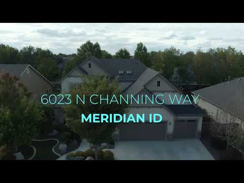 6023 N Channing Way Meridian Idaho Paramount
