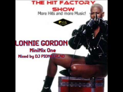 LONNIE GORDON MiniMix 1
