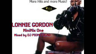 LONNIE GORDON MiniMix 1