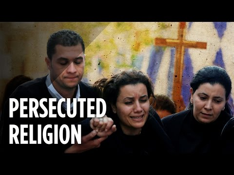 Why It's So Dangerous To Be Christian In The Middle East