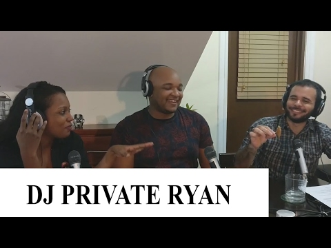 An Interview With DJ Private Ryan