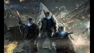 Ghost Recon : Wildlans. Джунгли,взрывы, 3 ствола