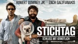 STICHTAG (Due Date) - offizieller Haupt Trailer deutsch  german HD