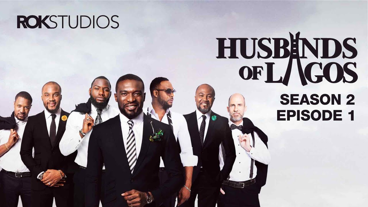 Download Husbands Of Lagos  [S02E01] Latest 2016 Nigerian Nollywood Drama Movie