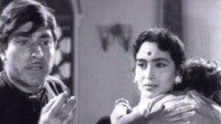 Aari Nindiya Ki Pari 2 - Lata Mangeshkar - RISHTE NAATE - Raaj Kumar, Nutan