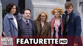 Online 2016 Fantastic Beasts And Where To Find Them Film Watch Full HD