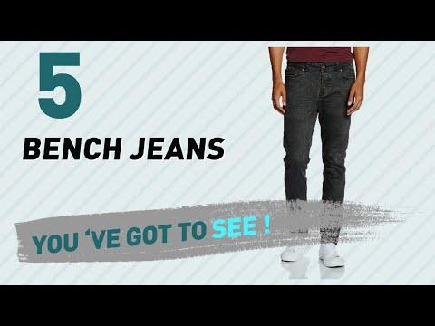 Bench Jeans For Men // UK New & Popular 2017