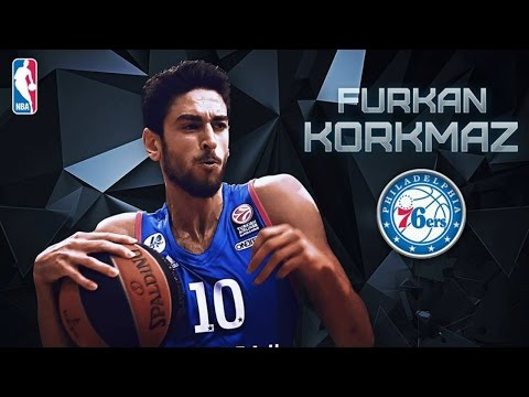 Welcome To Philly || Furkan Korkmaz Career Highlights ᴴᴰ