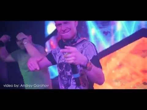 Anthony El Mejor feat  DJ Denis Rublev & DJ Anton - Позвони (video version)
