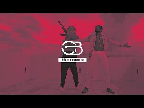 D'Banj - EL CHAPO ft. Gucci Mane, Wande Coal (Instrumental) mp3 Download