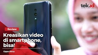Ini cara bikin video bagus pakai smartphone