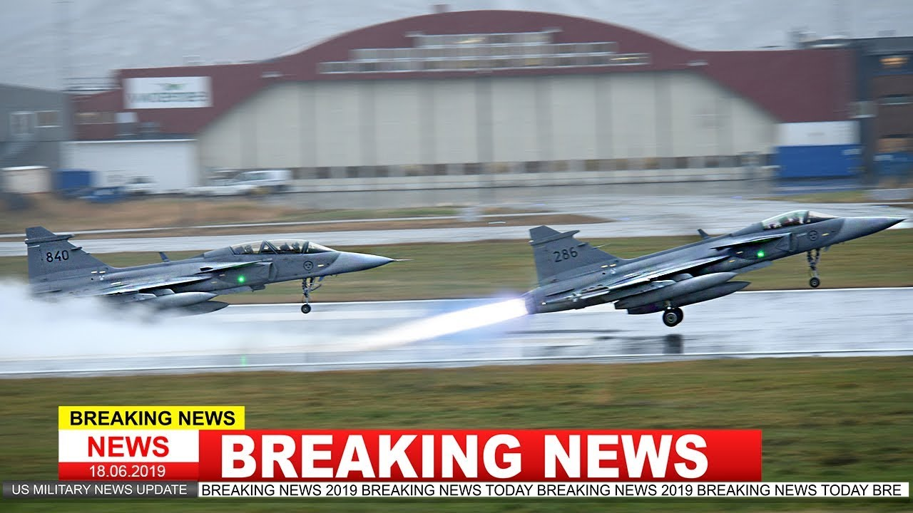 Saab jas 39 gripen e is out of the running in swiss aircraft race