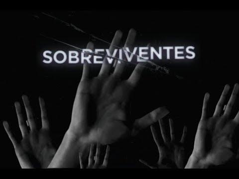 SOBREVIVENTES - 3 de 4 - Sobrevivendo a Rejeição