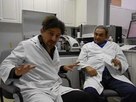 David Wolfe Interview with Ramiz Saad about Minerals in Super Healthy Foods