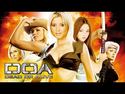 D.O.A.  Dead or Alive   Deutsch HD