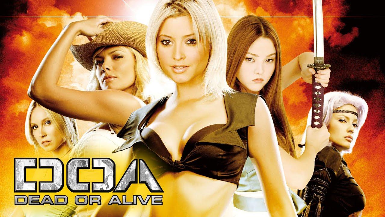 Doa Dead Or Alive German Ganzer Film