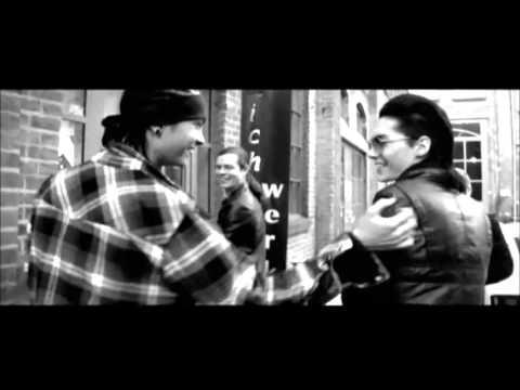 Music video Tokio Hotel - Lass uns laufen