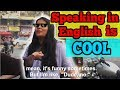 """COOL"" English Speaking Indians 