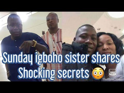 BREAKING NEWS  - SUNDAY IGBOHO BENIN REPUBLIC LAWYER SPEAK UP / OONI OF IFE RESCUE SUNDAY IGBOHO 😳