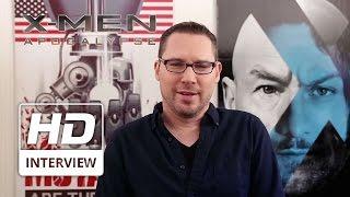 X-Men: Apocalypse | Bryan Singer Trailer Q&A | 2016