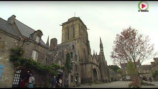 Locronan: Un si bon village breton - Quimper Bretagne Télé