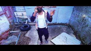 """YUNG DUDE  - """"JUST CHILL""""  OFFICIAL VIDEO"""