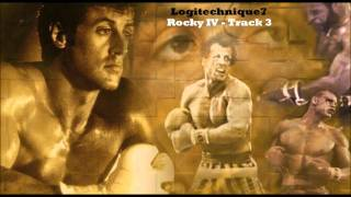 Kenny Loggins - Double Or Nothing (Rocky IV) (HQ)