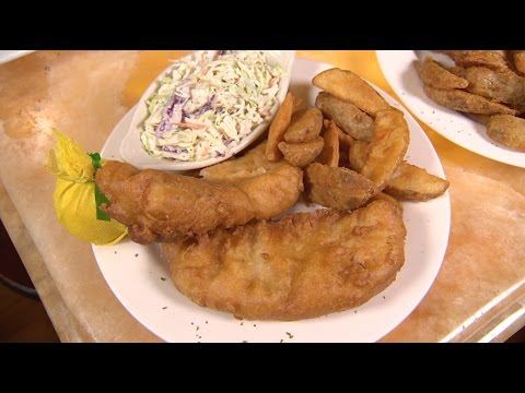 Chicago's Best Fish And Chips: Peggy Kinnane's Irish Restaurant & Pub