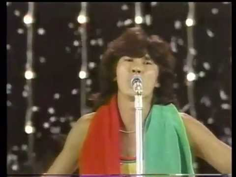 Hideki Saijo - YMCA 1978