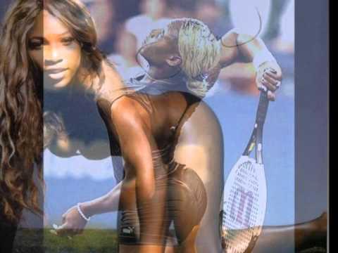 Serena Williams Tennis Is Hot