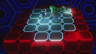LEGO Batman 3: Beyond Gotham - VR Missions 1-6