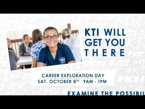 Keystone Technical Institute | Career Exploration Day October 8, 2016