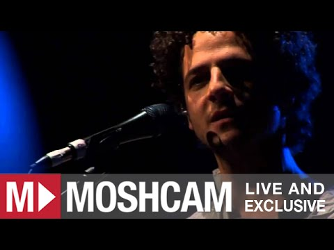 Lior - This Old Love | Live | Moshcam