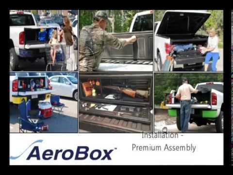 Aerobox Install Premium Assembly Part 1 Of 3 Youtube