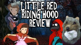 Good Times' Little Red Riding Hood Review