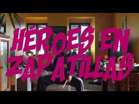 Músicos de Ribadeo se unen en un homenaje: 'Héroes en zapatillas'