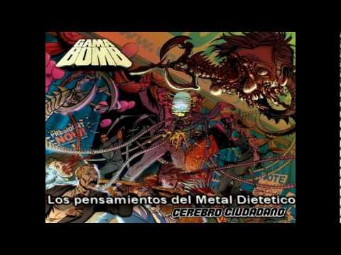 Gama Bomb - Bullet Belt (Subtitulos en Español)