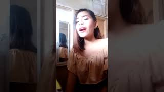 """""""BINALEWALA""""By Roxanne Serot Bisaya Version😁"""
