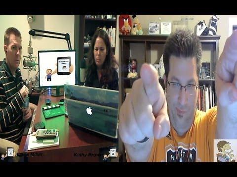 BlackBerry 10 applications | BlackBerry Today Episode 22